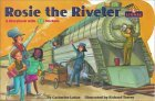 Rosie the Riveter - Lionel Trains Sticker Book - Product Image