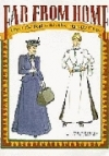 Harvey Girls - Far from Home: West by Rail With the Harvey Girls Paper Dolls [Paperback]  - Product Image