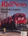 RailNews Magazine May 1998 - Product Image