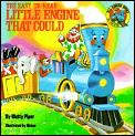 The Little Engine That Could - Easy-to-Read - Product Image