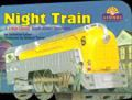 Night Train:  A Little Lionel Book about Opposites (Board Book) - Product Image