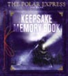 The Polar Express: The Movie Keepsake Memory Book - Product Image