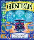 Ghost Train: A Spooky Hologram Book - Product Image