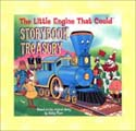The Little Engine that Could: Storybook Treasury - Product Image
