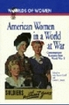 American Women in a World at War - Product Image