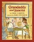 Grandaddy & Janetta - Product Image