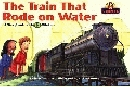 Sticker Book - The Train that Rode on Water - Product Image