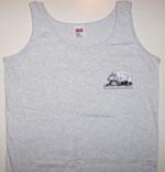 ISPWR Tank Tops  / Women's - Product Image