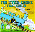 The Little Engine That Could - Product Image