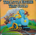 The Little Engine That Could - Bath Book - Product Image