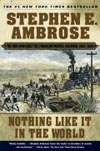Nothing Like It in the World: The Men Who Built the Transcontinental Railroad - Product Image