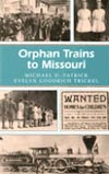 Orphan Trains to Missouri - Product Image