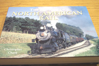 The History of North American Rail - Product Image