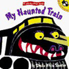 My Haunted Train (Lift-the Flap Book) - Product Image