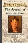 My Name is America-The Journal Of Sean Sullivan - Product Image