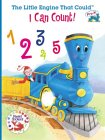 The Little Engine that Could I Can Count - Product Image