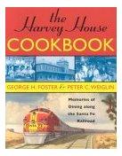 Harvey Girls - Harvey House Cookbook - Product Image