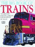Big Book of Trains - DK Books - Product Image
