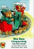 Bizz Buzz Chug-a-Chug (Board Book) - Product Image